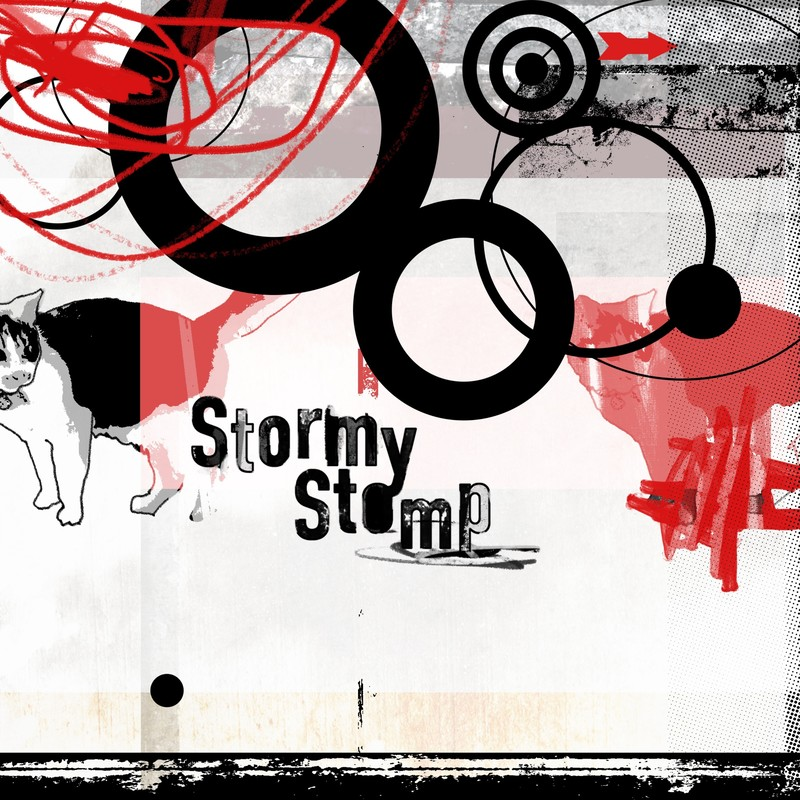 Stormy Stomp