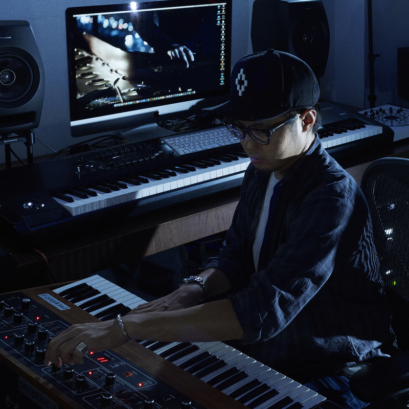 Kotaro Saito