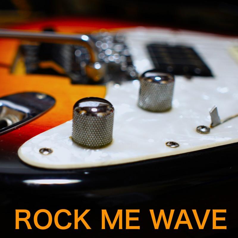 ROCK ME WAVE
