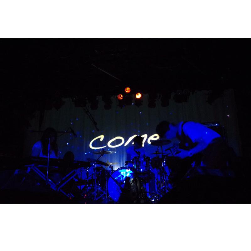 ※-come-