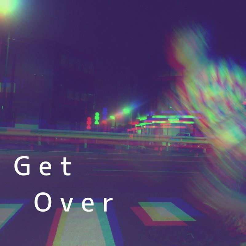 Get Over (feat. 宮脇翔平)