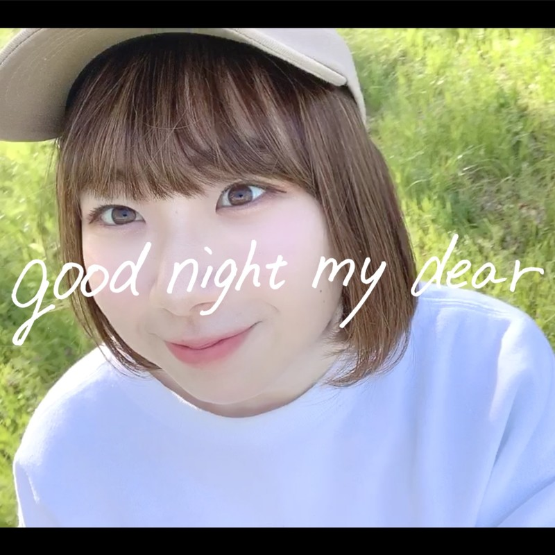 good night my dear (arrange ver.)