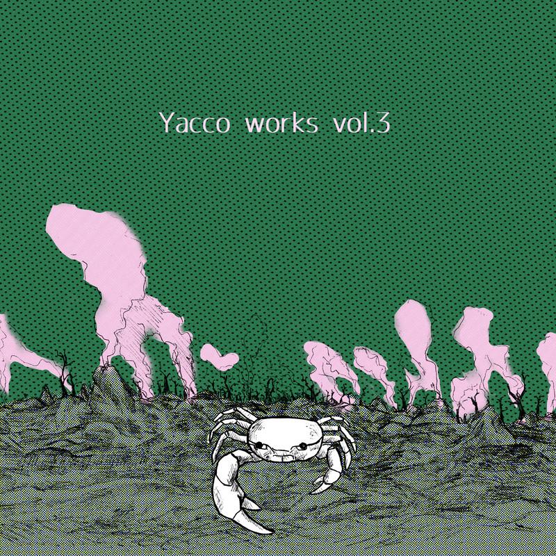 Yacco Works vol.3