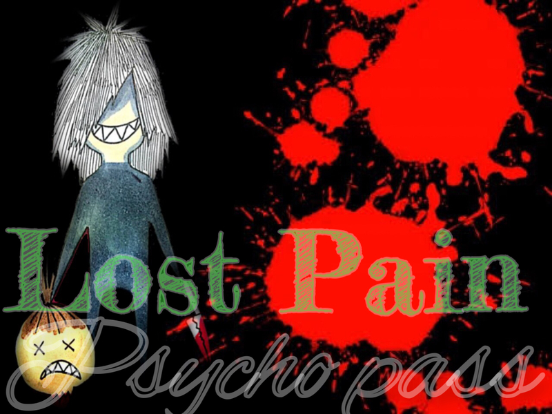 Lost Pain