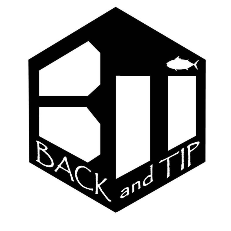 Back and Tip