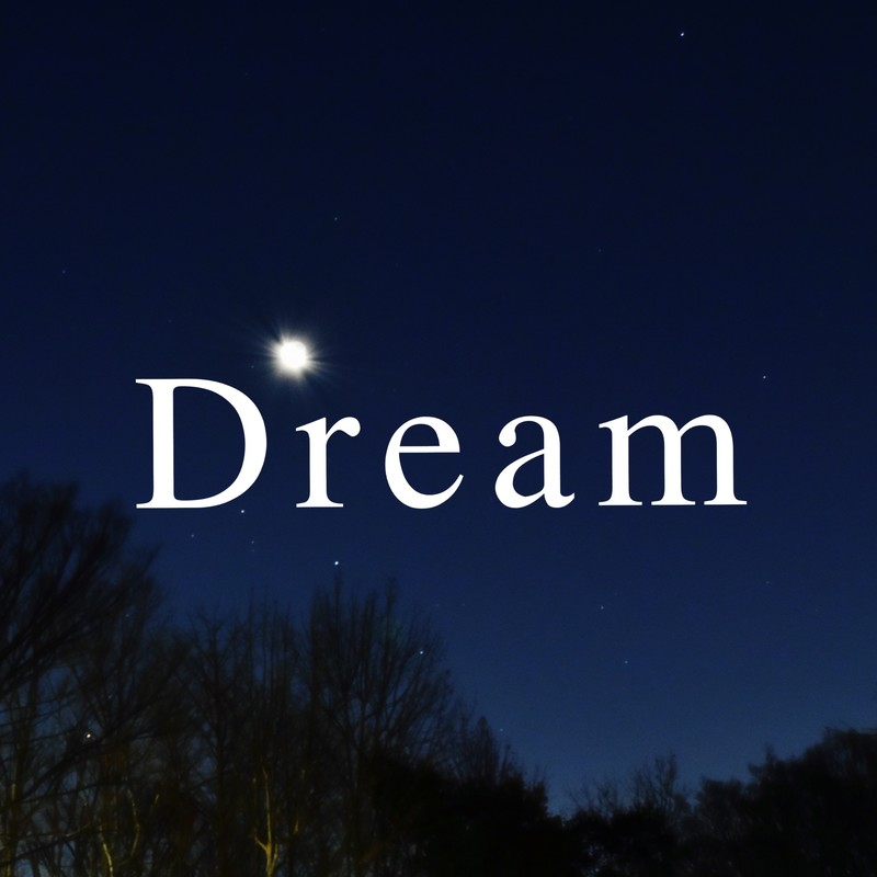 Dream (feat. MiMi)