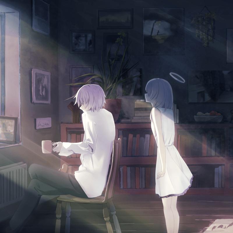 天使の囁き