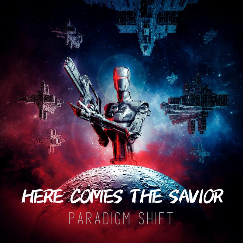 Here comes the savior