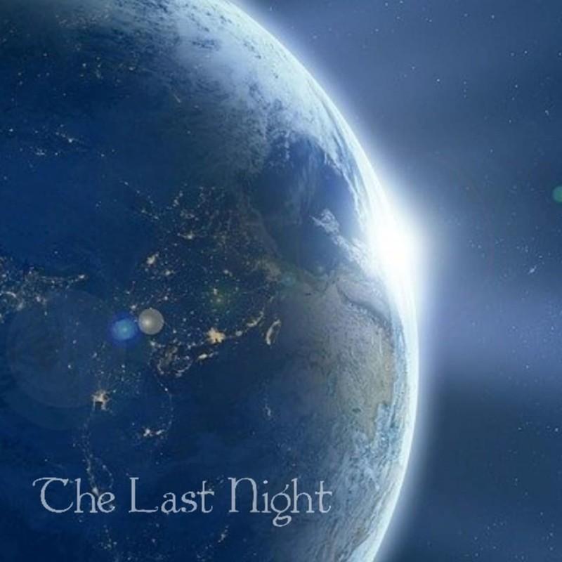 The Last Night (feat. Gen Makino)