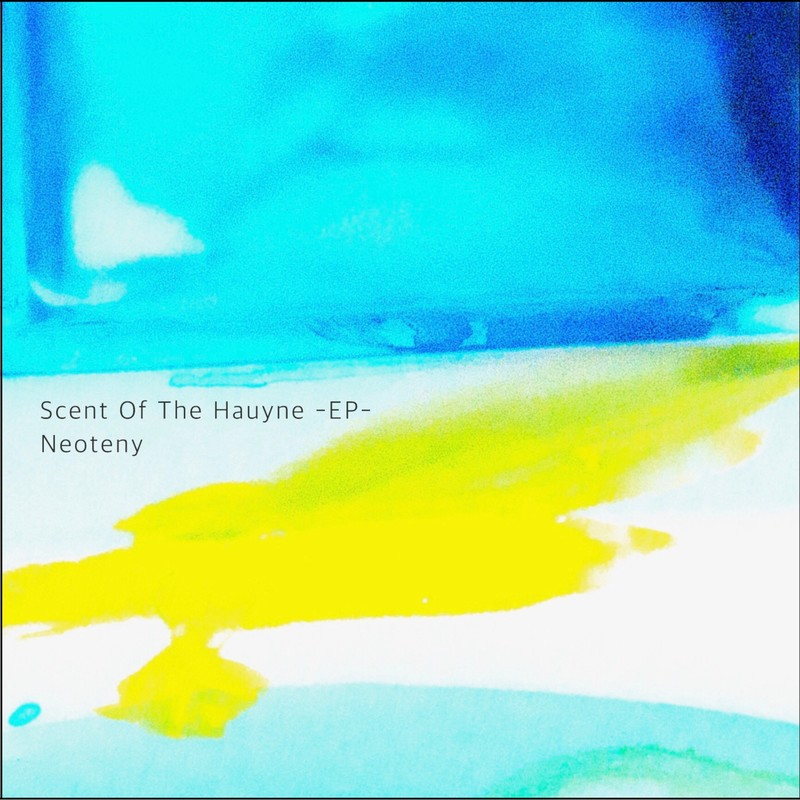 Scent Of The Hauyne