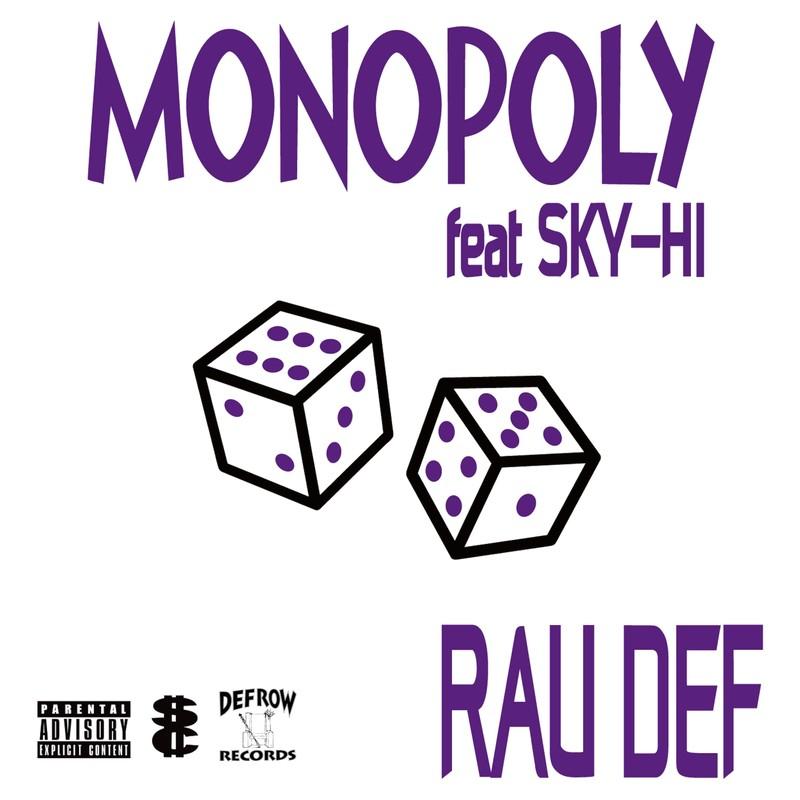 MONOPOLY (feat. SKY-HI)