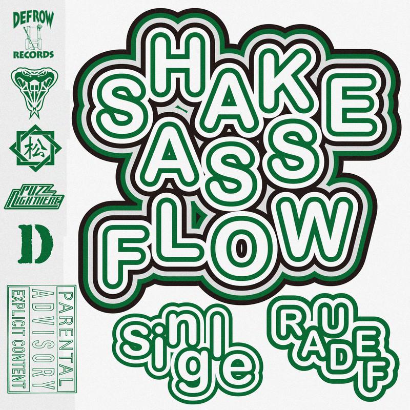 SHAKE ASS FLOW