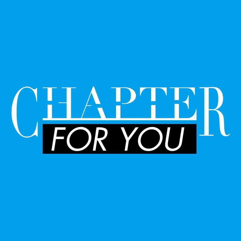 CHAPTER FOR YOU