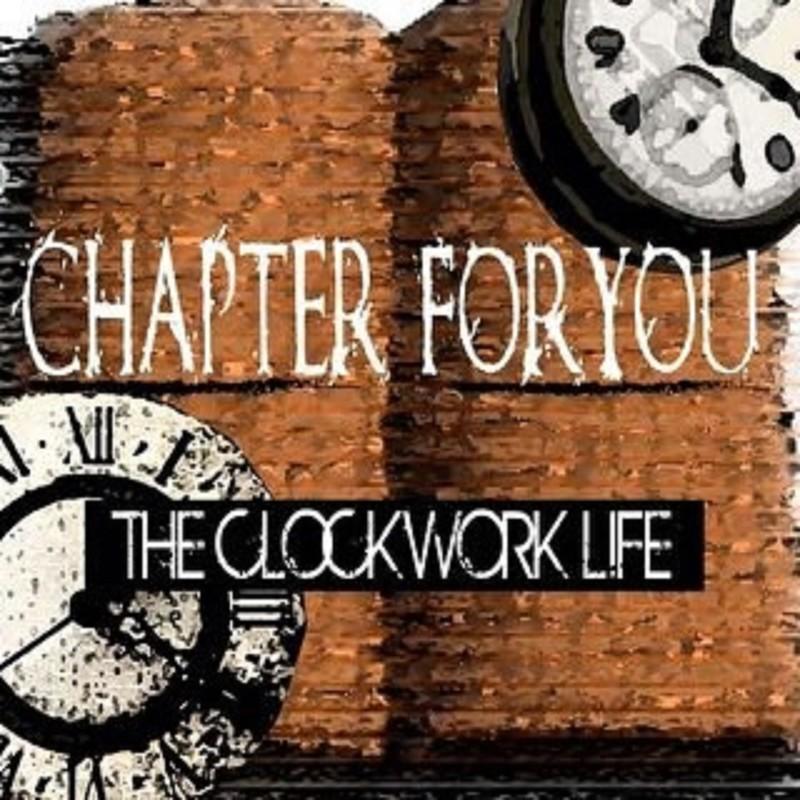 THE CLOCKWORK LIFE