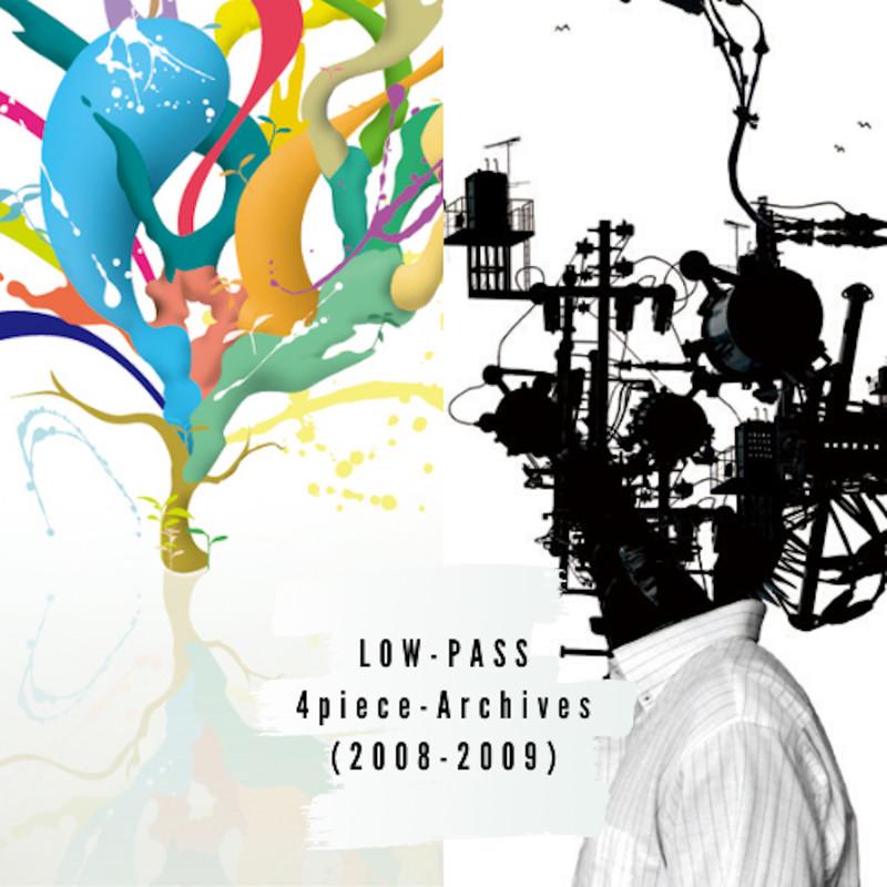 4piece Archives (2008-2009)