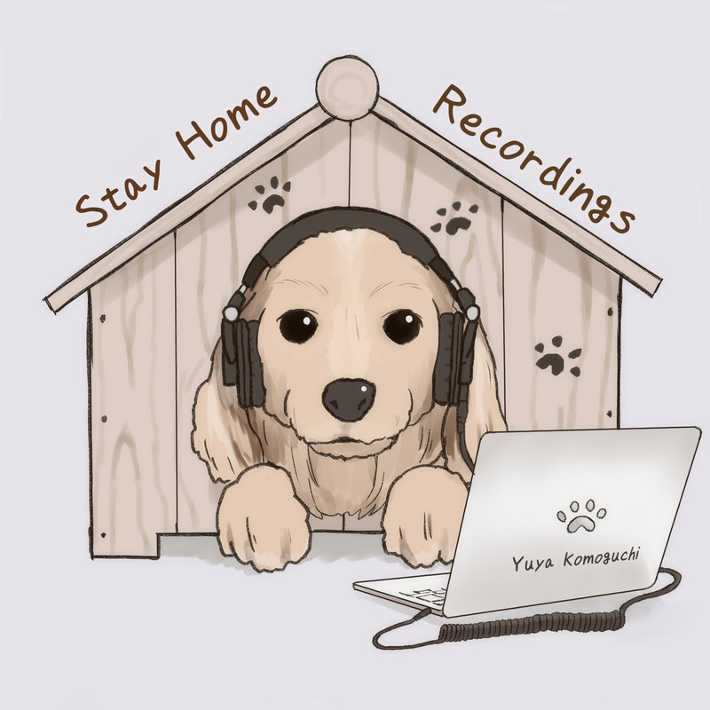 Stay Home Recordings