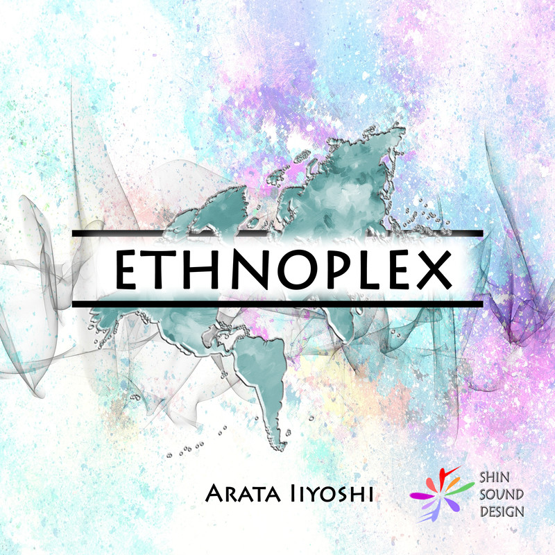 ETHNOPLEX