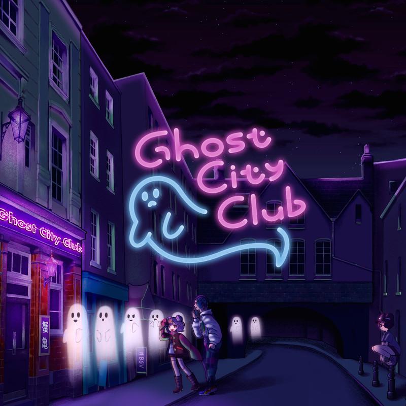 Ghost City Club
