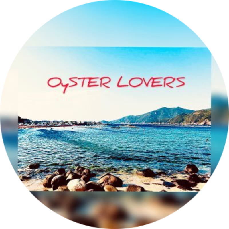 OySTER LOVER