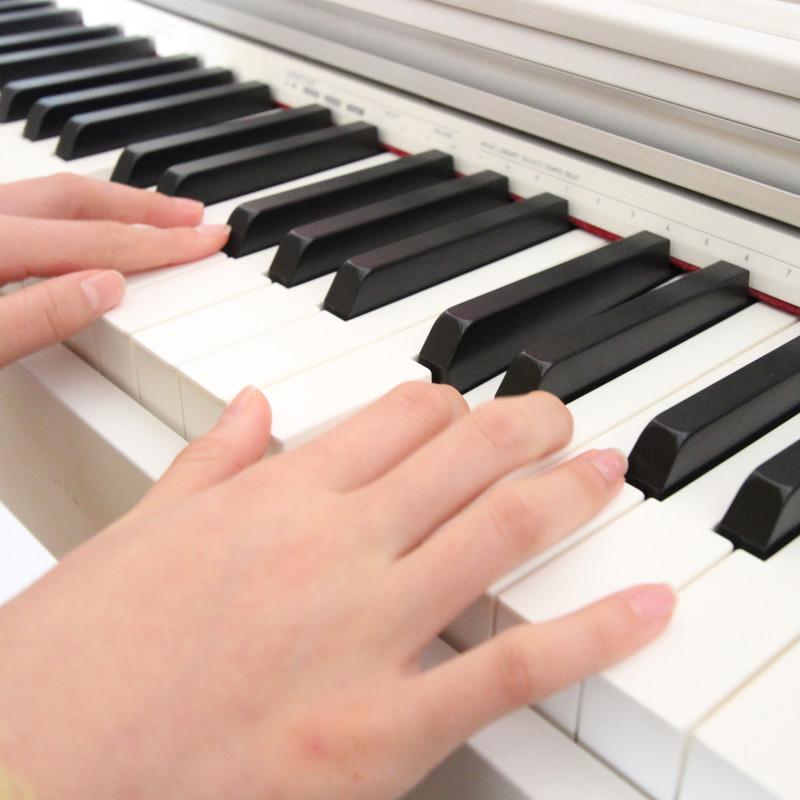 楽しい子供ピアノ音楽2