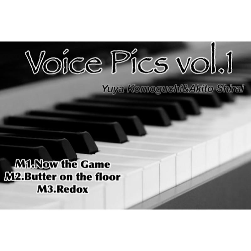 Voice Pics vol.1