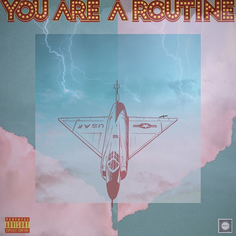 You are a routine (feat. Ceres)