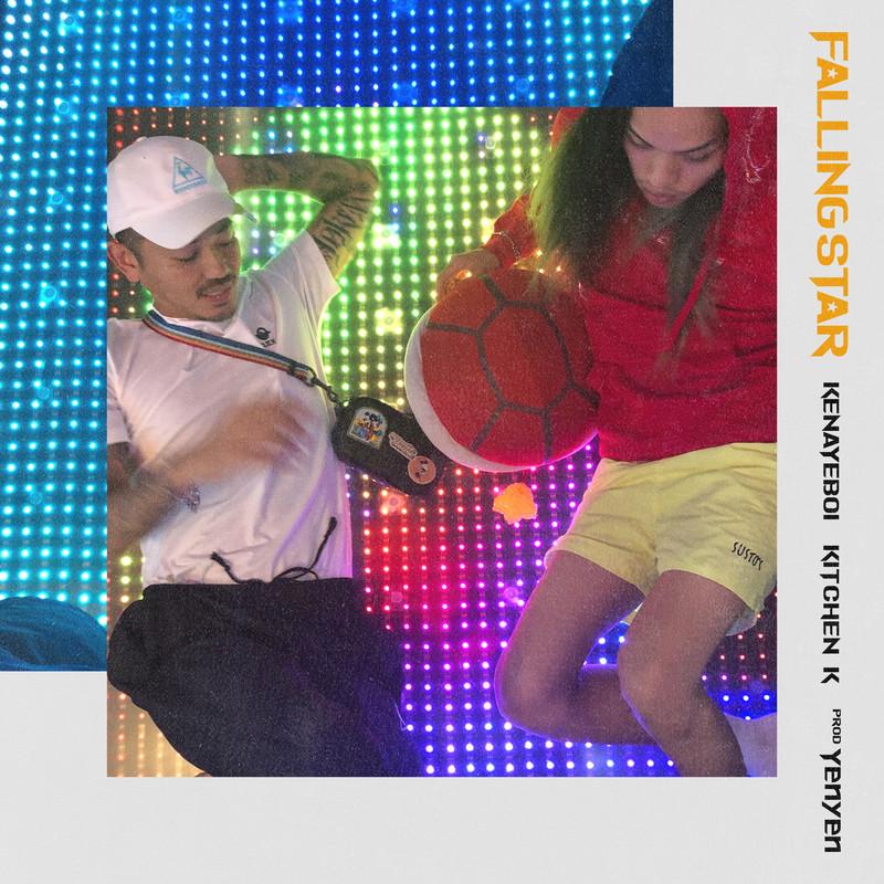 FALLINGSTAR (feat. Kitchen K)