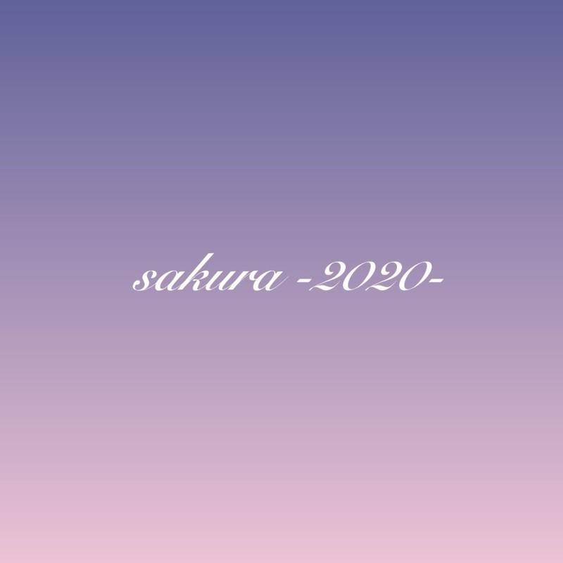 sakura -2020-