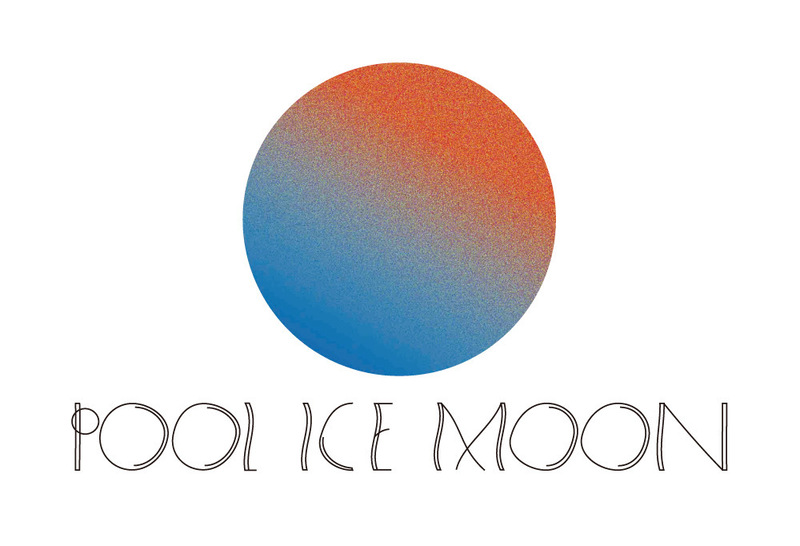POOL ICE MOON