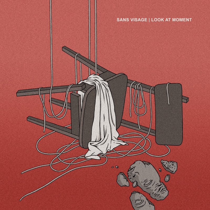 Sans Visage / Look at moment Split