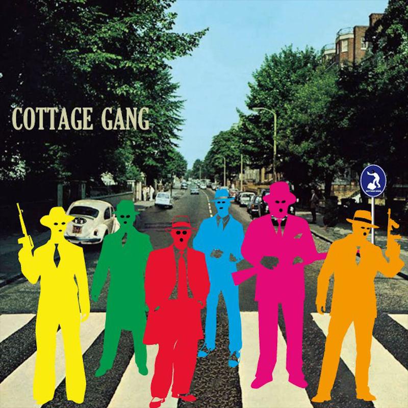 COTTAGE GANG