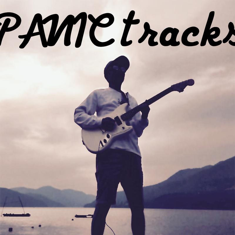 PANIC Tracks a.k.a いきててよかった, 足立panic壮一郎 & Eiji Nagamatsu