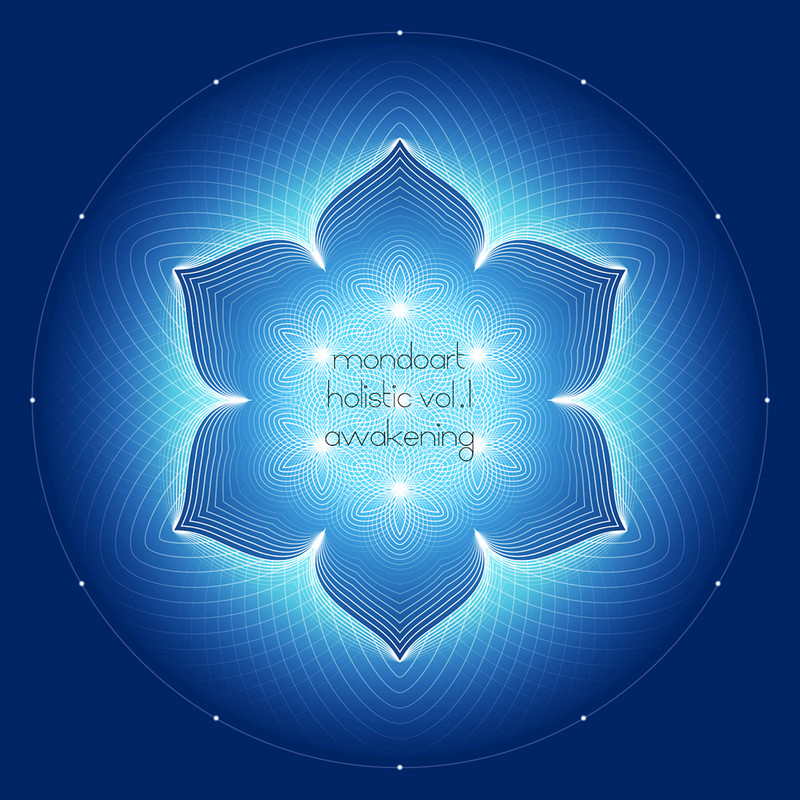 mondoart holistic vol.1 awakening