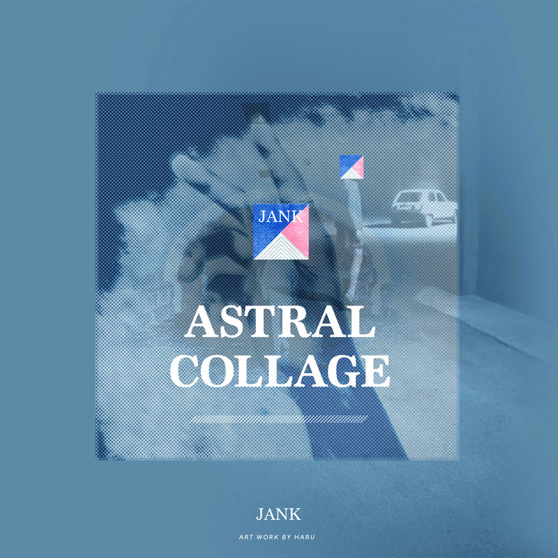 Astral / Collage