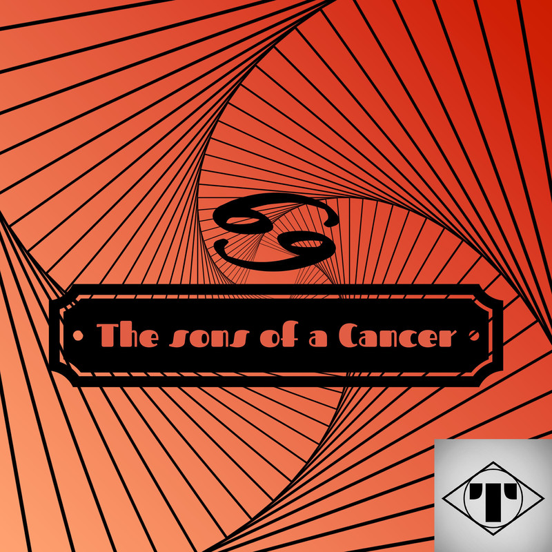 The sons of a Cancer