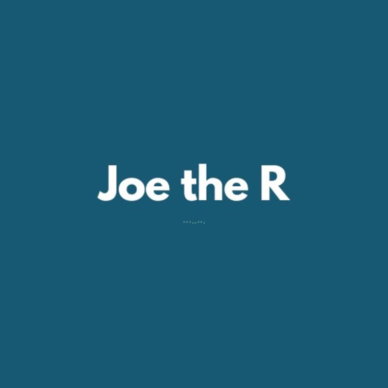 Joe the R