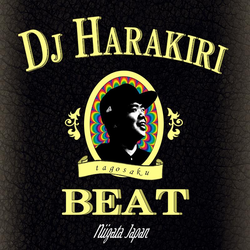 DJ HARAKIRI