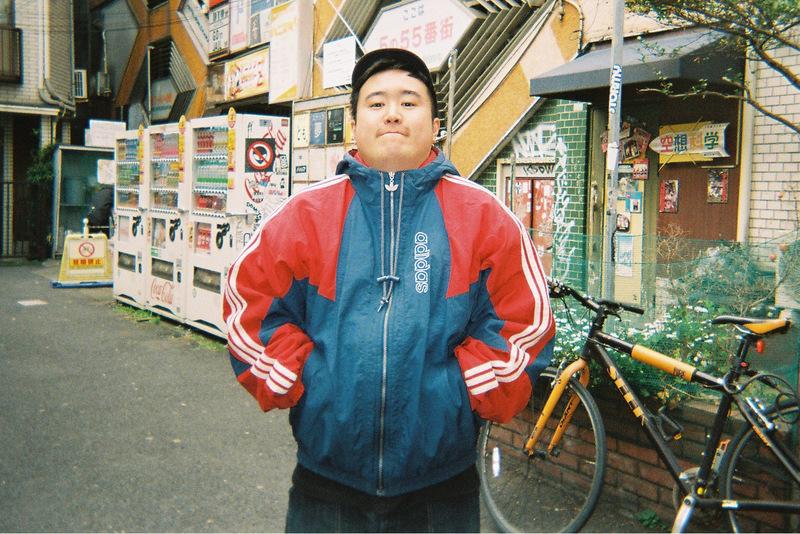 田井中 翔