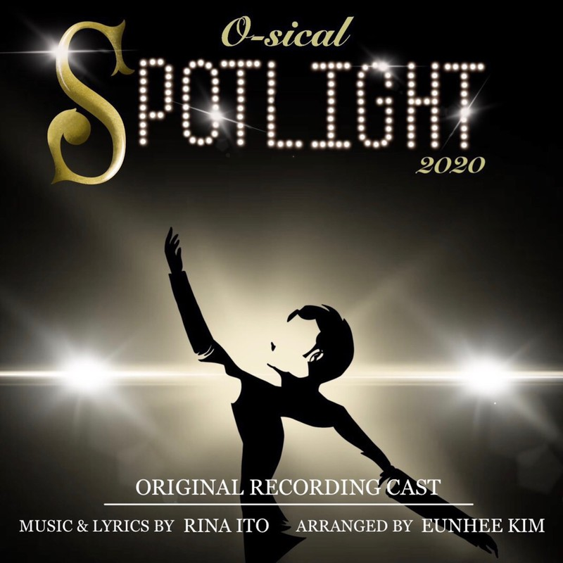 Spotlight (Musical『Spotlight』Original Cast Recording)
