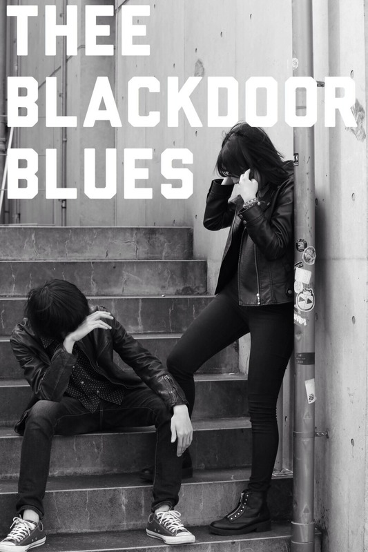 Thee Blackdoor Blues