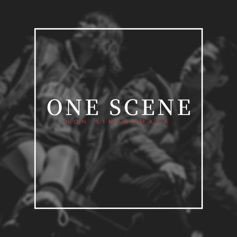 ONE SCENE (feat. AMAYA)