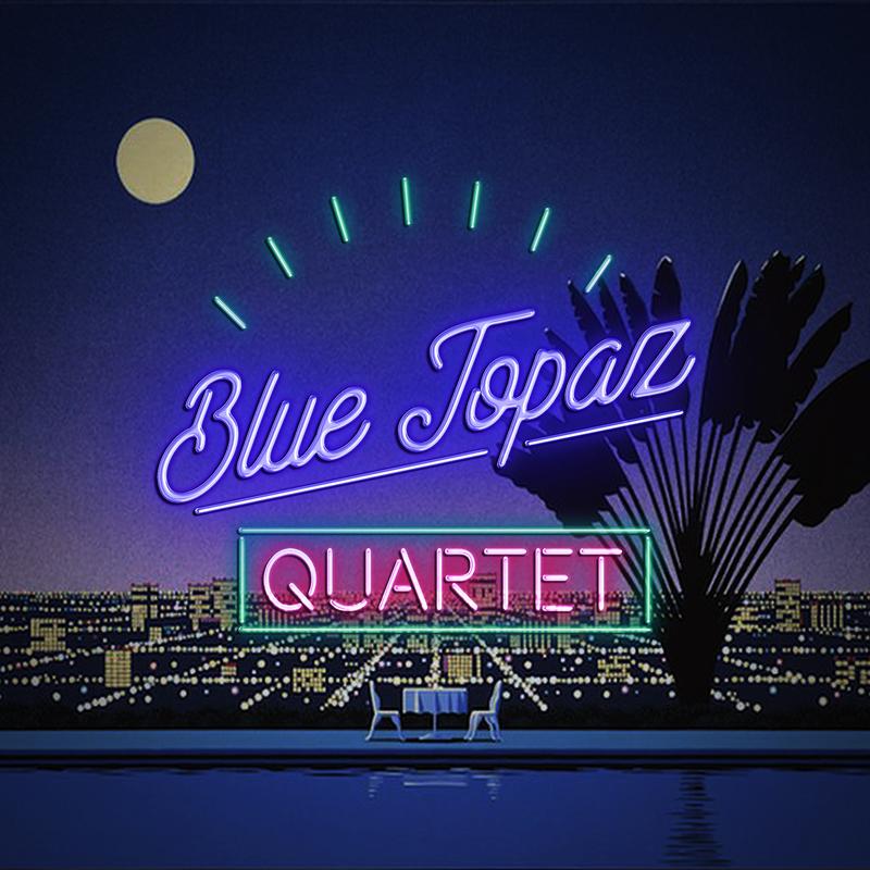 bluetopaz quartet
