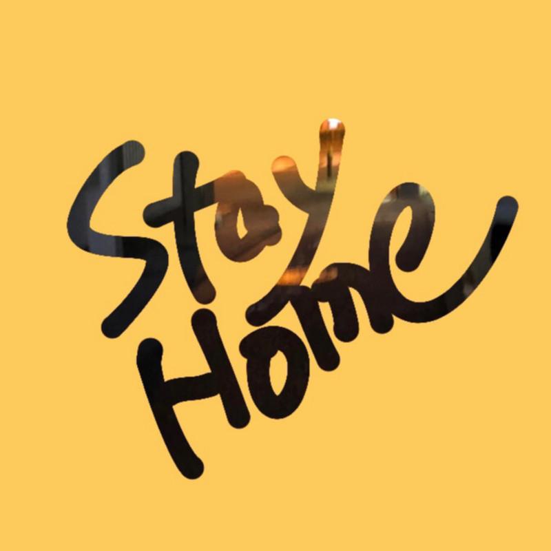 Stay Home (うちで踊ろうRemix)