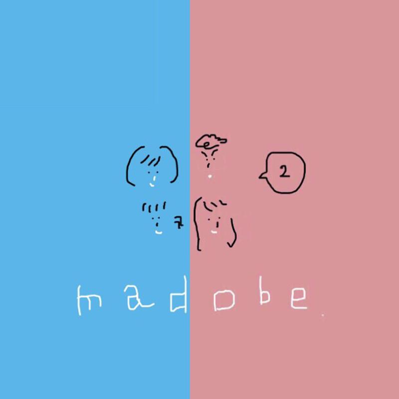 madobe(1st/2nd)