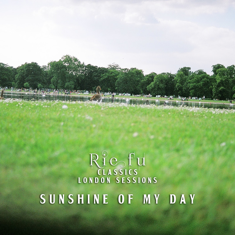 Sunshine of My Day (Classics London Sessions)