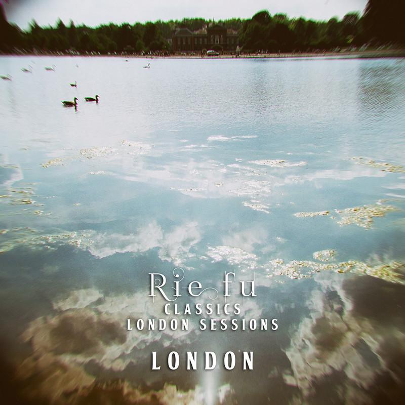 London (Classics London Sessions)