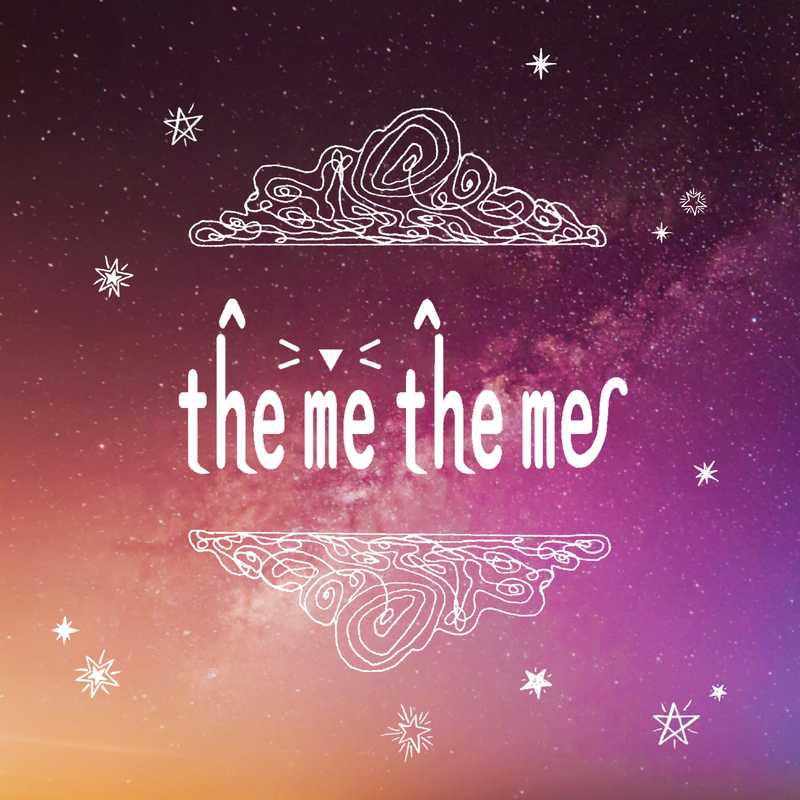 the me the me