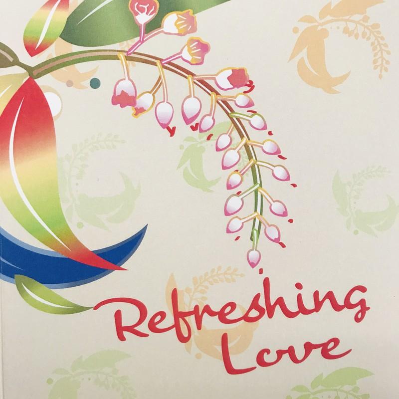 Refreshing Love