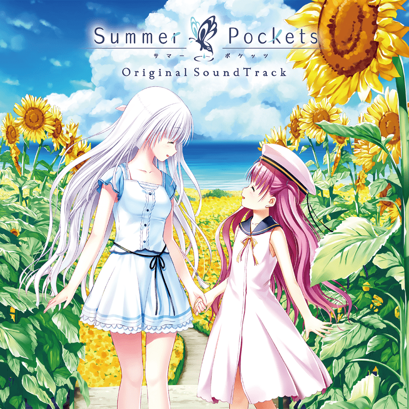 Summer Pockets Original SoundTrack