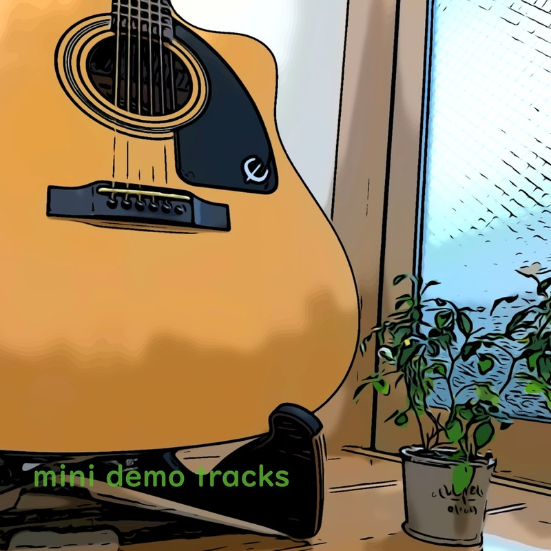 mini demo tracks
